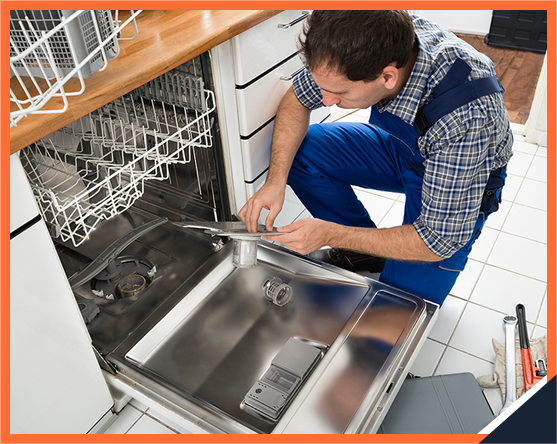 Frigidaire Dishwasher Repair Near Me, Frigidaire Dishwasher Fix Near Me